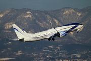 Boeing 737-8EQ/BBJ2 - N737M
