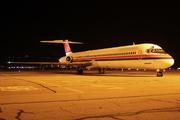 McDonnell Douglas MD-82 (DC-9-82) (OY-RUT)