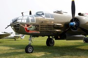 North American B-25J Mitchell (N325N)