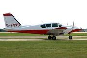 Piper PA-23-250 Aztec C (C-FBVB)