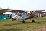 L-5 Sentinel (N9615H)
