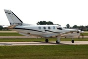 Socata TBM-850 (N850RP)