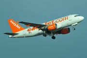 Airbus A319-111 (OE-LQI)