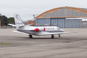Cessna 551 citation II SP (F-GJOD)
