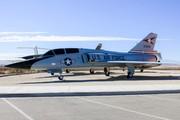 Convair QF-106B Delta Dart (8) (90-158)
