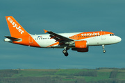 Airbus A319-111 (OE-LQV)