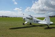 Piper L-21B PI Super Cub (Piper PA-18-135) (G-DRGL)