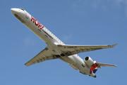 Canadair CL-600-2E25 Regional Jet CRJ-1000 (F-HMLD)