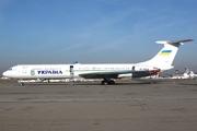 Iliouchine Il-62 (UR-86528)