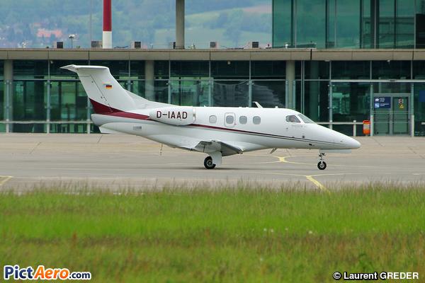 Embraer 500 Phenom 100 (Arcus-Air)