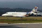 Dassault Falcon 2000EX (P4-DBB)