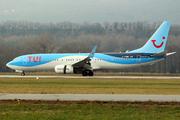 Boeing 737-8K5/WL (G-TAWB)