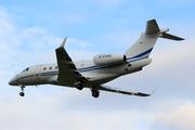 Embraer EMB-550 Legacy 500 (G-ESNA)