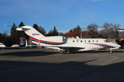 Cessna 750 Citation X (N688LB)