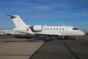 Canadair CL-600-2B16 Challenger 605 (OE-IIX)