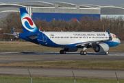 Airbus A320-271N