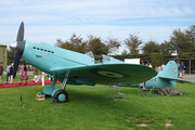 Spitfire Type 300 Replica
