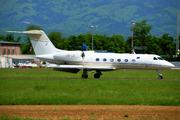 Gulfstream Aerospace G-IV-X Gulfstream G450 (OE-LAI)