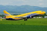 Boeing 737-38D/QC (F-GIXC)