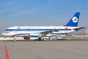 Airbus A319-115X/CJ (4K-AZ01)