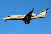 Learjet 75 (G-ZNTJ)