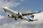 Airbus A330-343X (F-HSKY)