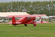 Beech D17S Staggerwing