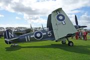 Seafire MK III