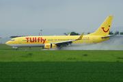 Boeing 737-8K5/WL (D-AHFL)