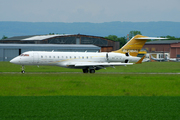 Bombardier BD-700-1A10 Global Express (N700GB)