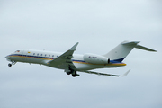 Bombardier BD-700-1A11 Global 5000 (M-JANP)