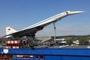 Tupolev Tu-144 (CCCP-77112)