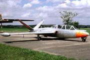 Fouga CM-170R Magister (12-XJ)