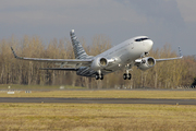 Boeing 737-7LT/BBJ