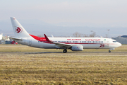 Boeing 737-8D6/WL (7T-VKM)