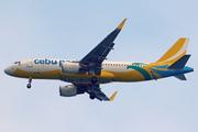 Airbus A320-214/WL  (RP-C3273)