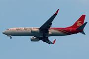Boeing 737-87L/WL (B-1519)