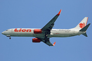 Boeing 737-9GP/ER (PK-LGY)