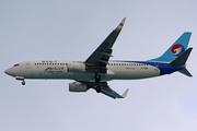 Boeing 737-8LW/WL