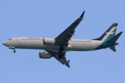 Boeing 737-8MAX (9V-MBB)