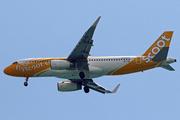Airbus A320-232/WL (9V-TRI)