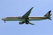 Boeing 777-312/ER (9V-SWY)
