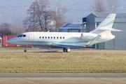 Dassault Falcon 2000S (PT-TRJ)