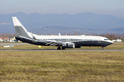 Boeing 737-8LX (D-AXXX)
