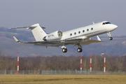 Gulfstream Aerospace G-IV Gulfstream IV (N717AL)