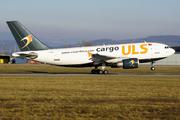 Airbus A310-308 (TC-SGM)