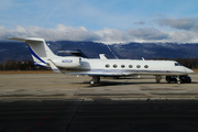 Gulfstream Aerospace G-V Gulfstream V (N25CP)