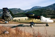 De Havilland Canada DHC-6-200 Twin Otter