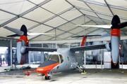Agusta/Bell BA-609