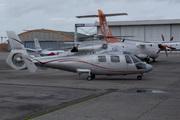 Aérospatiale SA-365N-1 Dauphin (F-GVAR)